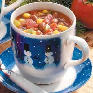 Pinto Bean Stew Recipe