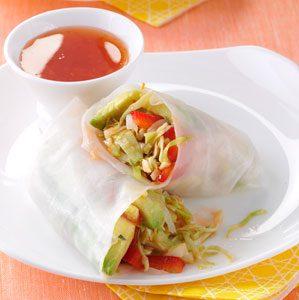 Cold Finger Food Recipes Taste Of Home