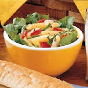 Sweet-and-Sour Salad Recipe