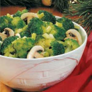Broccoli Italiano Recipe