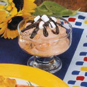 Rocky Road Pudding Recipe