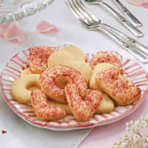 For-My-Love Sugar Cookies