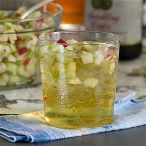 Apple Cider Smash Recipe