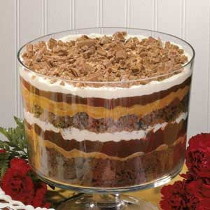 Sweetheart Trifle Recipe