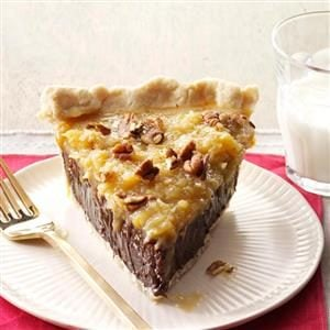 Top 10 Pie Recipes