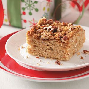 Coffee Cake Mix Recipe