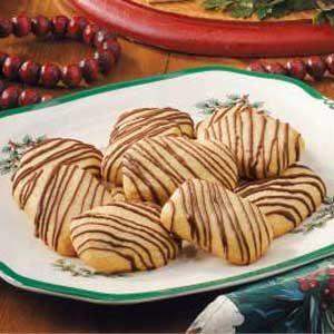 Surprise Package Cookies Recipe