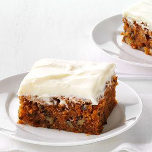 Billie's Southern Sweet Potato Cake Recipe