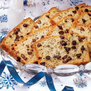 Banana Chip Bread Recipe