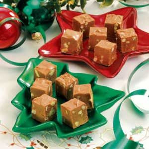 Four-Chip Fudge Recipe