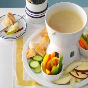 Fun-do Fondue Recipe