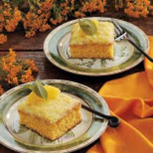 Tropical Cake Recipe