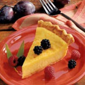 Fantastic Flan Pie Recipe