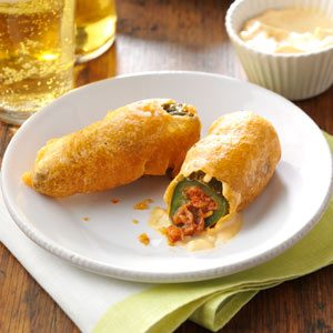 Taylor's Jalapeno Poppers