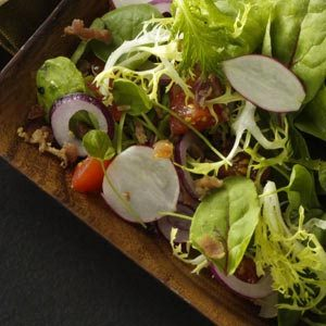 Tossed Salad Recipe