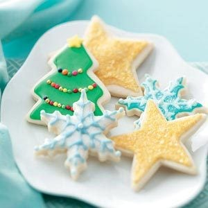 Holiday & Celebration Recipes