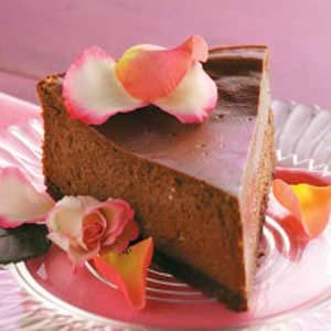 Fabulous Fudge Cheesecake Recipe