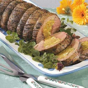 Stuffing Stuffed Beef Tenderloin Recipe