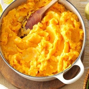 Gouda Mixed Potato Mash Recipe
