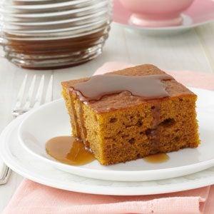 Caramel Cake Recipes