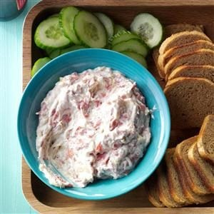 Paddy's Reuben Dip Recipe