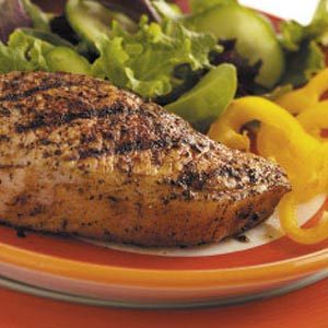 Zippy Pork Chops Recipe