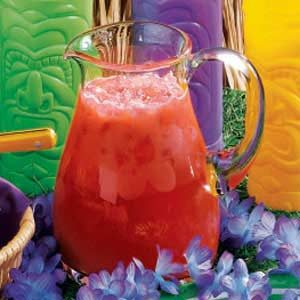 Sunset Cooler Recipe