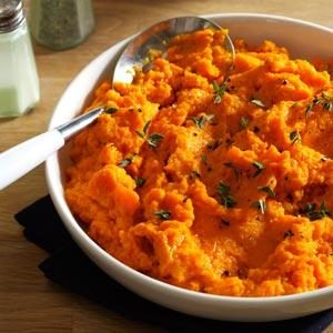 Carrot Puree Recipe