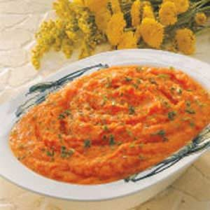 Mashed Carrots and Turnips Recipe