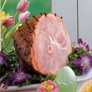 Easter Ham Recipe