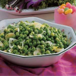 Quick French Peas Recipe Recipe