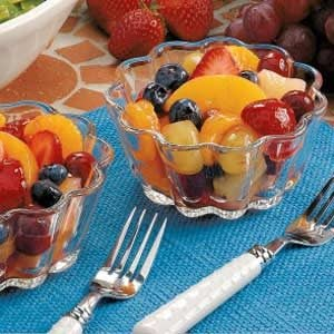 Seven-Fruit Salad Recipe