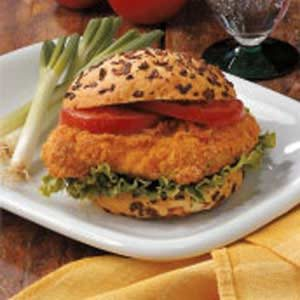 Ultimate Chicken Sandwiches Recipe