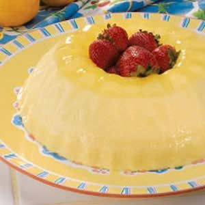Sweet & Tart Lemon Jell-O Recipe
