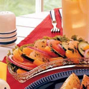 Special Citrus Salad Recipe
