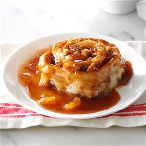 Apple Dumpling Rollups Recipe