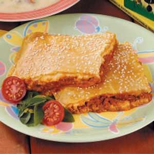 No-Noodle Lasagna Recipe
