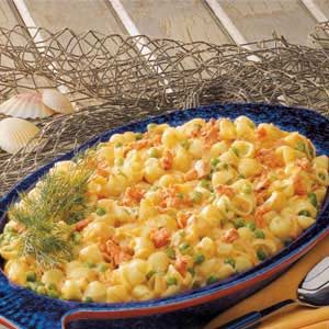 Catch-Of-The-Day Casserole Recipe