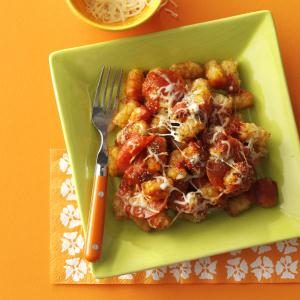 Pizza Tots Recipe