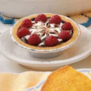 Raspberry Tarts Recipe