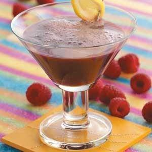 Raspberry Lemon Smoothie Recipe