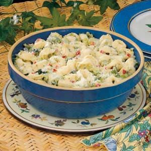 Tortellini Broccoli Bake Recipe