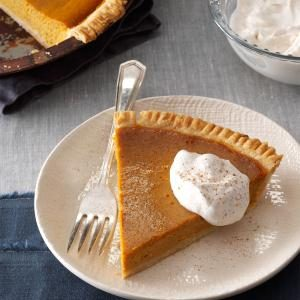 25 Ways To Make Pumpkin Pie