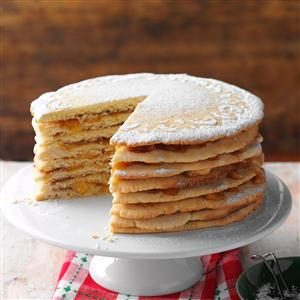Apple Stack Cake Recipe