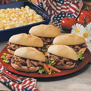 Hoagie Buns Recipe