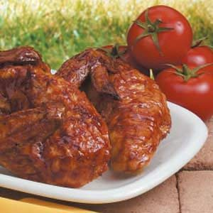 Sweet 'n' Spicy BBQ Sauce Recipe