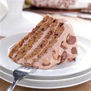 Tiramisu Toffee Torte Recipe