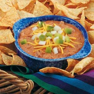 Venison Cheese Dip Recipe