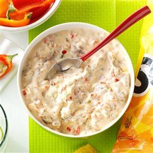 Sausage Jalapeno Dip Recipe