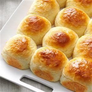 Hawaiian Dinner Rolls Recipe